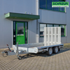Machine transporter 3000kg