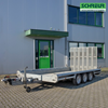 Machine transporter 3500kg