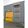 Custers Safe Guard Rolsteiger Light Platformen 7,3m