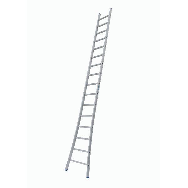 Solide ladder 1x18