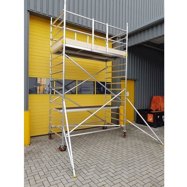 Custers CR Mobile Guard rolsteiger 1,3 x 2,5